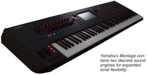 YamahaMontage