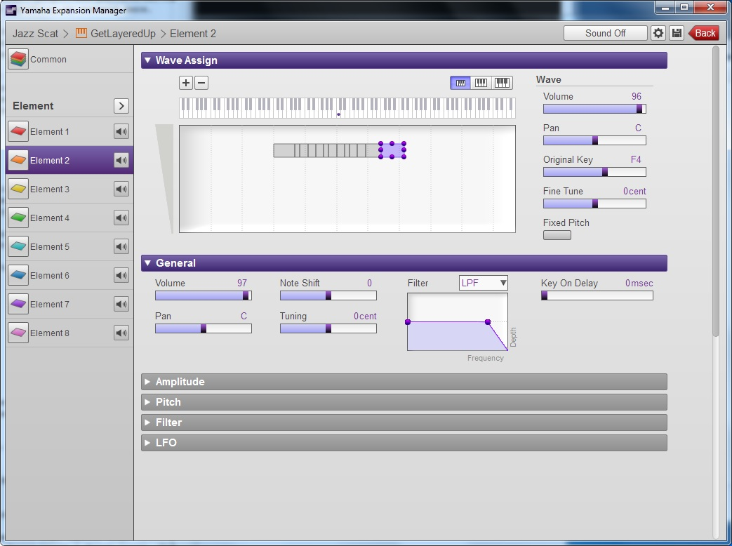 Creating a Mega Voice in YEM | Sand, software and sound