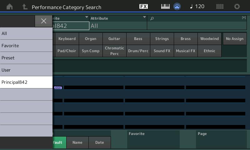 Yamaha MODX | Sand, software and sound